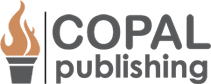 Copal Publishing Logo